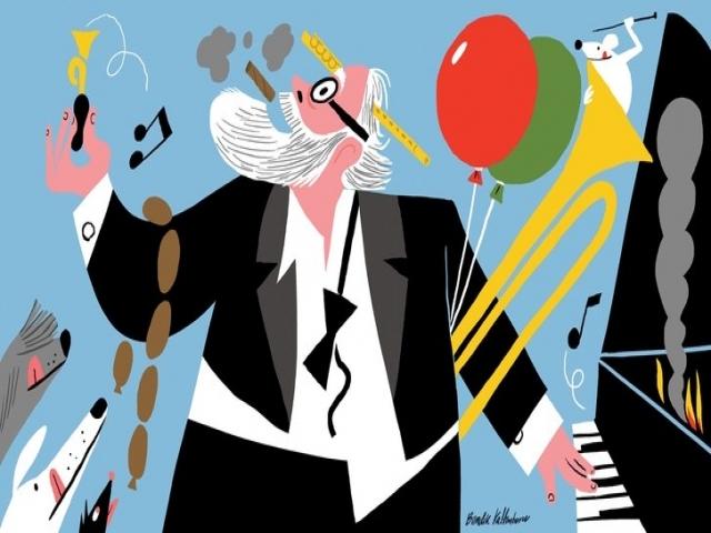 بهترین آهنگسازان جهان