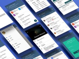 بهترین شرکت های طراحی اپلیکیشن در تهران