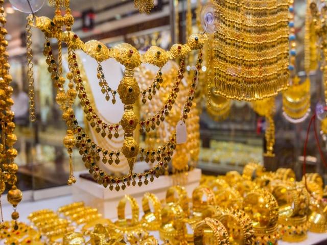 قیمت طلا بر چه اساسی تعیین و تغییر می کند؟