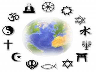 اولین دین جهان چه بوده؟