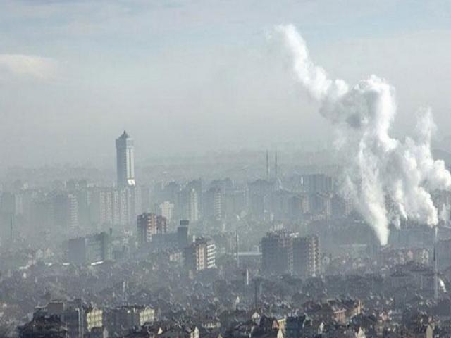 روشهای کنترل و مقابله با آلودگی هوا در دنیا
