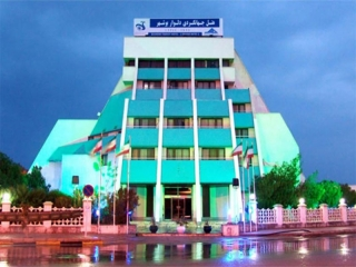 هتل های بوشهر