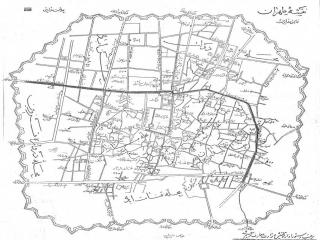 28 دی ، انتخاب تهران به عنوان پایتخت توسط آقا محمدخان قاجار (1200 ق)
