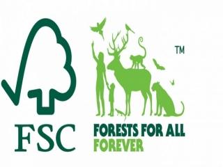 گواهینامه مدیریت جنگل بر اساس استاندارد (FSC (Forest Stewardship Council