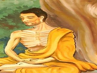 زندگینامه گوتاما بودا