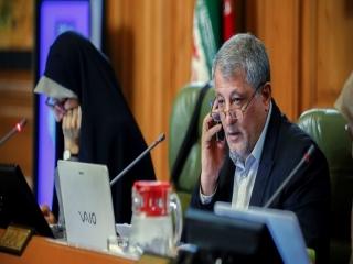 اخذ عوارض از تونلهای شهری تهران شایعه است