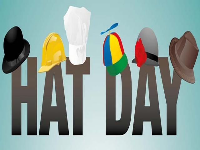 15 ژانویه ، روز جهانی کلاه