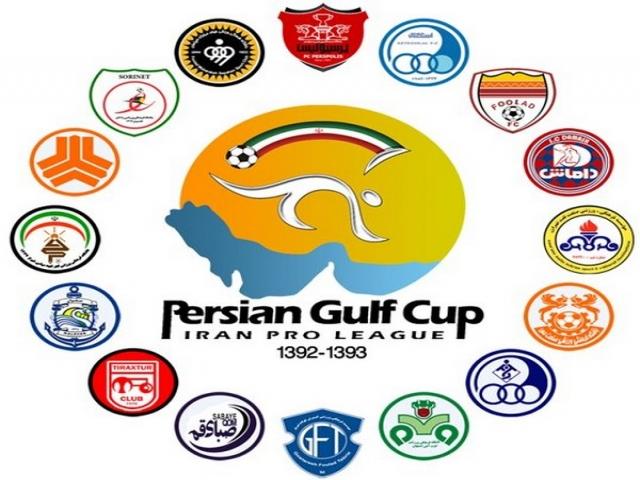 اتحادیه باشگاه های فوتبال کشور ایران