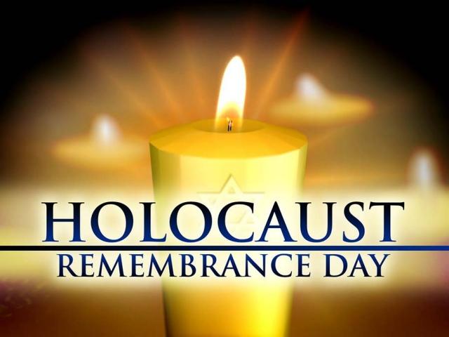 27 ژانویه ، روز جهانی یادبود هولوکاست