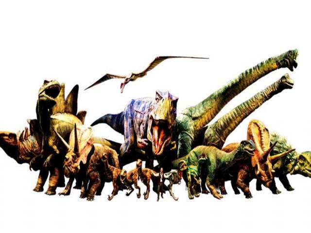 حیوانات ماقبل تاریخ ایران