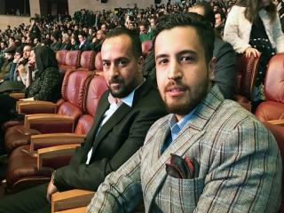 صدیقیان پرکارترین بازیگر جشنواره سیوهفتم فجر
