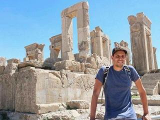 بیش از 400 هزار گردشگر آمریکایی در سال به ایران می آیند