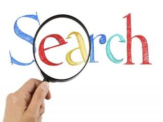 سرچ حرفه ای و تخصصی در اینترنت