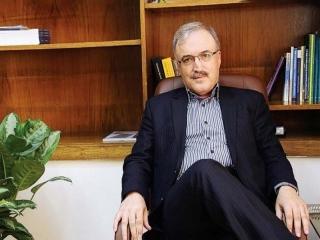 نمکی به عنوان وزیر بهداشت به مجلس معرفی شد