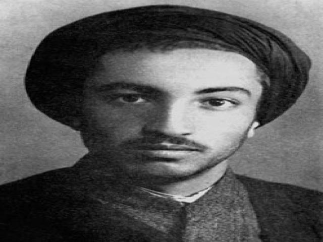 زندگینامه سید مجتبی نواب صفوی