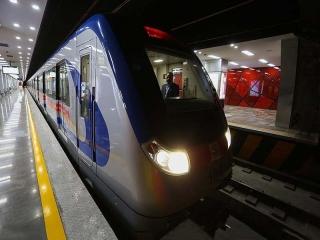 اقدام به خودکشی 2 مرد در ایستگاه مترو سعدی تهران