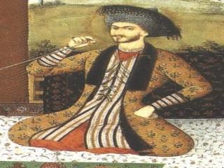 زندگینامه شاه سلیمان (شاه صفی دوم)