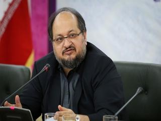 وزیر کار، نامه وزرا به رهبری درباره FATF را تایید کرد