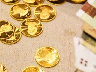 حباب سکه 540 هزار تومان شد