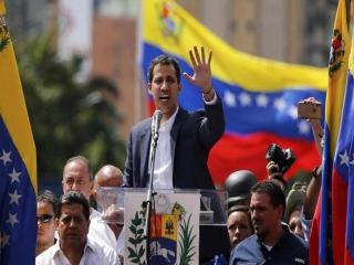 کودتا در ونزوئلا علیه مادورو / کاراکاس دیپلماتهای آمریکایی را اخراج کرد