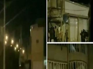 صدای انفجار در زاهدان ناشی از شی دست ساز بود / گروهک تروریستی جیش الظلم مسئولیت انفجار زاهدان را بر عهده گرفت