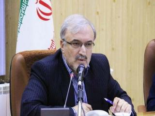 رئیس جمهور استعفای «قاضی زاده هاشمی» را پذیرفت/ «نمکی» سرپرست وزارت بهداشت شد