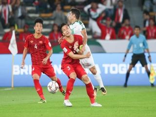 عراق 3 - 2 ویتنام ؛ رستگاری در دقایق پایانی