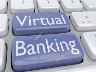 بانکداری مجازی و پرداخت اینترنتی