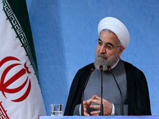 روحانی: رسانه آزاد نداریم / فیلترینگ اشتباه بود / اگر رادیو تلویزیون خصوصی وجود داشت تورم فضای مجازی رخ نمی داد