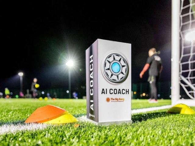 استفاده از مربی هوش مصنوعی توسط یک تیم فوتبال در بریتانیا