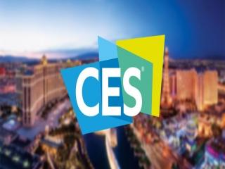 نمایشگاه الکترونیک مصرفی ( CES )