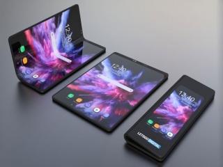 قابلیت های احتمالی تلفن های هوشمند در سال 2019
