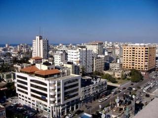 آشنایی با شهر غزه