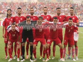 معرفی تیمهای جام ملتهای آسیا 2019 ؛ لبنان