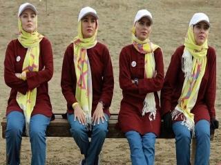 لیلا اوتادی از ارتباط بازیگر زن « 13 شمالی » با مجری و بالادستی ها گفت! / تهیه کننده از اوتادی شکایت می کند
