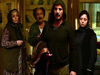یک نقد از فیلم های جشنواره : درخونگاه ، قصه زخم خورده ها