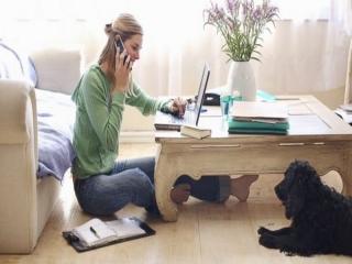 راه و روش ایجاد کسب و کار خانگی