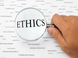 اخلاق حرفه ای در کسب و کار