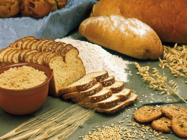 طرز تهیه و روش پخت نان جو