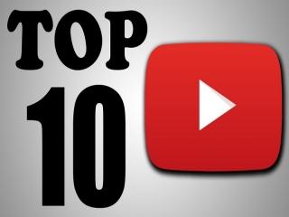 پربیننده ترین ویدئوهای یوتیوب تا سال 2018