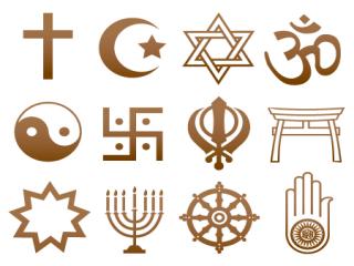 دین و مذهب ایرانیان