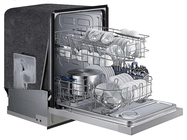راهنمای خرید و انتخاب ماشین ظرفشویی