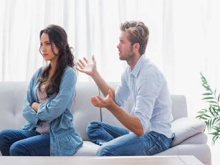 چگونه با همسر (مرد) خود صحبت کنم تا به حرفهایم گوش کند