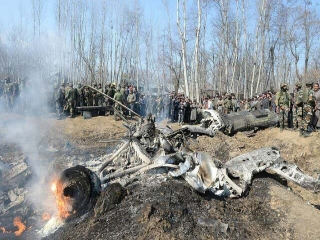 جنگ هوایی هند و پاکستان/ عمران خان خواستار مذاکره شد