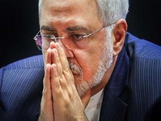 معاون پارلمانی رئیس جمهور : بعید است رئیس جمهور با استعفای ظریف موافقت کند