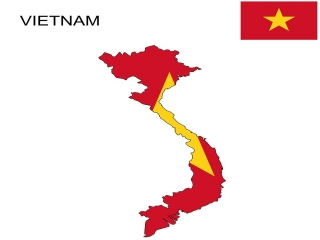 معرفی کشور ویتنام