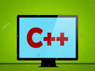 کلاس آموزش برنامه نویسی سی پلاس پلاس ++C