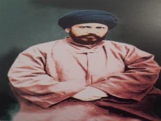 زندگینامه سید جمال الدین اسد آبادی