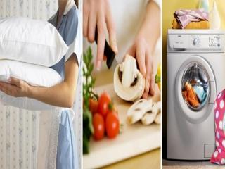 ترفندهای ریز خانه داری و آشپزی
