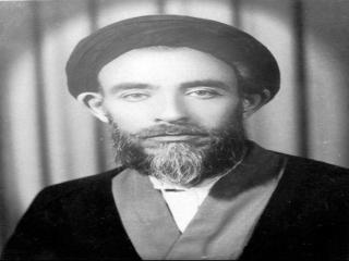 زندگینامه سید محمدحسن الهی طباطبایی